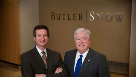 Butler Snow O'Mara Stevens & Cannada PLLC Adds Attorneys to Nashville Office