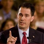 Scott Walker Office at Risk in the Wisconsin Recall