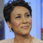 Robin Roberts Acknowledges Long-Time Girlfriend in Facebook Post