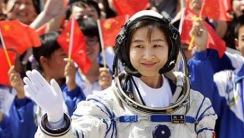 China Successfully Performs Manned Docking with Space Module