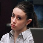 Casey Anthony Breaks Her Silence and Iterates her Innocence
