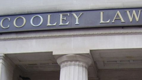 Judge Yet to Issue Ruling on Cooley Law School Lawsuit