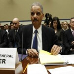 Attorney General Eric Holder to Resign from Post