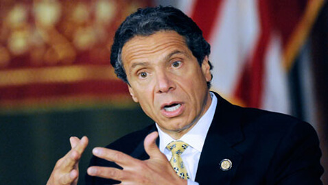 New York State Passes Stricter Gun Laws