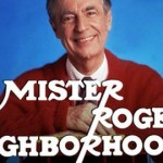 Video from PBS of Mister Rogers Goes Viral