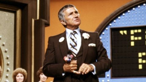 Host of 'Family Feud,' Richard Dawson, Dies