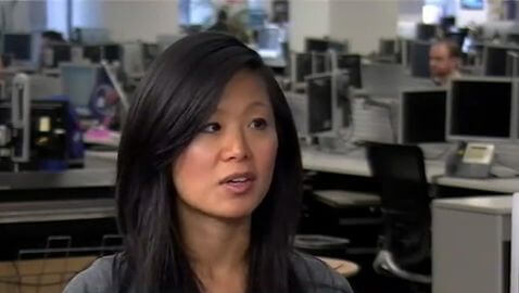 Wall Street Journal Reporter, Gina Chon, Resigns after Emails Released
