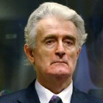 Karadzic Denies Taking any Part in Bosnian Genocide — Seeks Tribunal's Dismissal