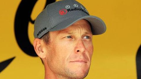 Lance Armstrong Files Lawsuit to Block Charges