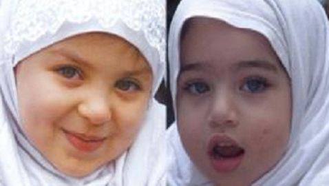Human Rights Organization Launches Campaign Against Veiling Young Girls in Morocco