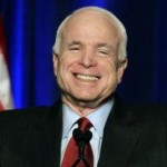 John McCain Responds to Dick Cheney's Sarah Palin Comments