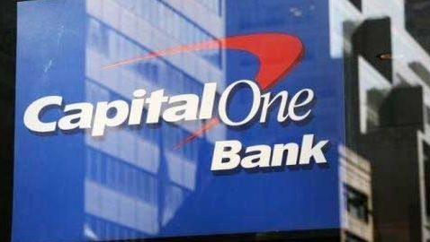 Capital One Fined by Two Groups for Misleading Customers