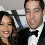 Sofia Vergara Engaged to Nick Loeb