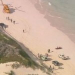 Deadly Shark Attack in Western Australia