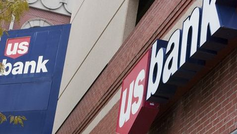 US Bancorp Sued by City of Los Angeles