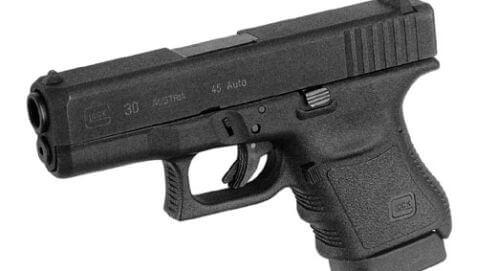 Court Reinstates Lawsuit Against Glock Manufacturer