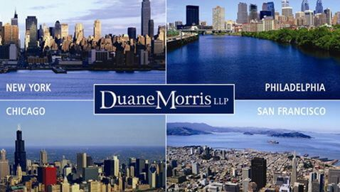 Duane Morris Sued by Former CEO of SecureNet