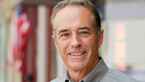 Chris Collins Makes Shocking Cancer Comments