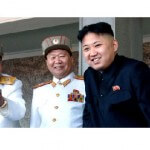 North Korea Leader's Mentor and Military Leader is Dismissed