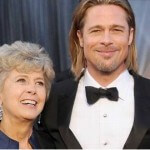 Brad Pitt's Mom Faces Death Threats For Voicing Conservative Opinions, Angelina's Dad Defends Her