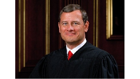 Supreme Court Chief Justice John Roberts Target of Birthers