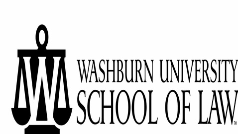 Five Professors Receive Endowments at Washburn University School of Law