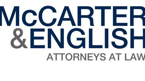 McCarter & English LLP Adds Thomas O. Hoover