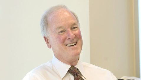 Former CA Appellate Judge Joins Law Firm