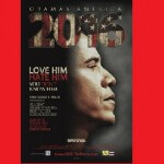 2016: Obama's America, an anti-Obama Documentary, this last Weekend's Surprise Hit