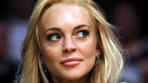 LA County DA Will Not Prosecute Lindsay Lohan for Jewelry Heist