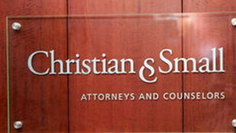 Christian & Small Creates New Practice and Hires Lavell Malloy as Co-Chair