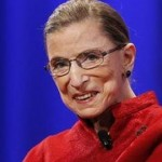 Ruth Bader Ginsburg Said She is Not Going Anywhere