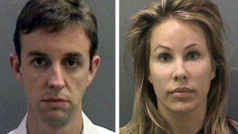 Couple, Both Lawyers, Arrested for Conspiracy