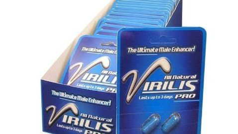Man Sues Virilis Pro for Damaging Side Effects to Penis