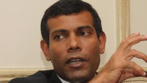 Resignation of Maldives President Ruled Legal