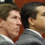 Zimmerman's Lawyer Has Enough Evidence for a Traditional Self-Defense Case