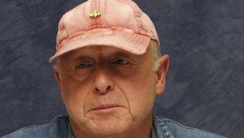 Tony Scott Dies after Jumping from Bridge