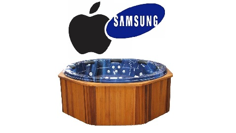 Apple and Samsung Call Ceasefire to Patent War outside US