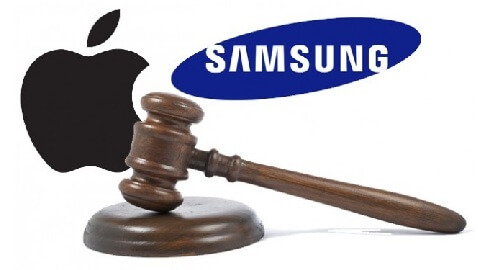Another Key Apple Patent in the Apple Samsung War Ruled Invalid by Patent Office