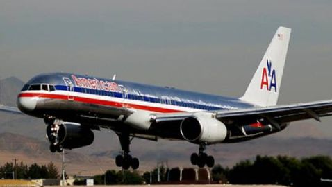 Flight Attendants for American Airlines Vote 'Yes' for New Contract