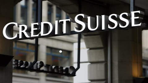 Senate Report Says Credit Suisse Helped Rich Americans Hide Billions from the IRS