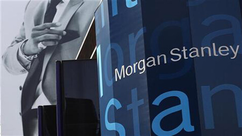 Morgan Stanley Fined by Massachusetts over Facebook IPO