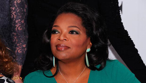 "Oprah Faces Lawsuit over Use of Phrase – ""Own Your Power"""