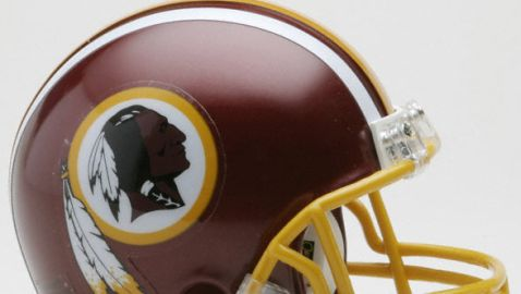 Six-Year Battle Over Washington Redskins Name Continues