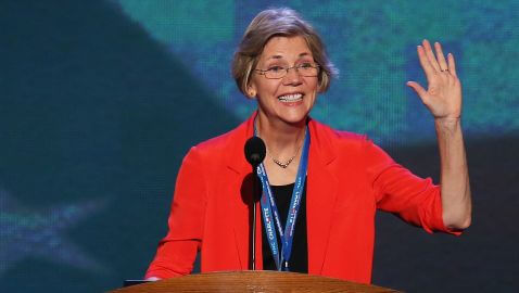 Teaching Credentials of Elizabeth Warren Questioned in 1990