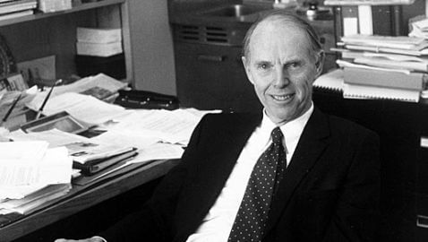 Former Harvard Law School Professor, Roger Fisher, Dies