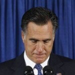 "Romney Claims Obama Won Election because of ""Gifts"" to Voters"