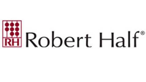 New Survey from Robert Half International Says Law Firms Could Start Hiring