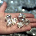 Russian Diamond Mother Lode: Ten Times Bigger than Current Market