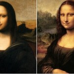 Is this is the Predecessor to The Mona Lisa?
